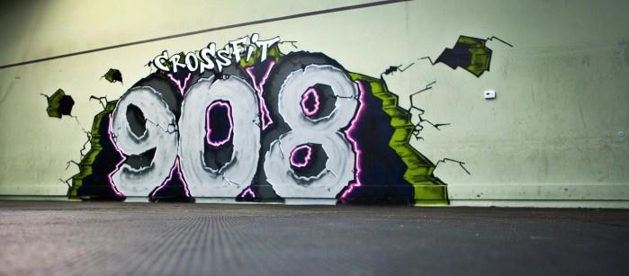 Crossfit 908 Berkeley Heights Nj Crossfit Classes Crossfit Berkeley