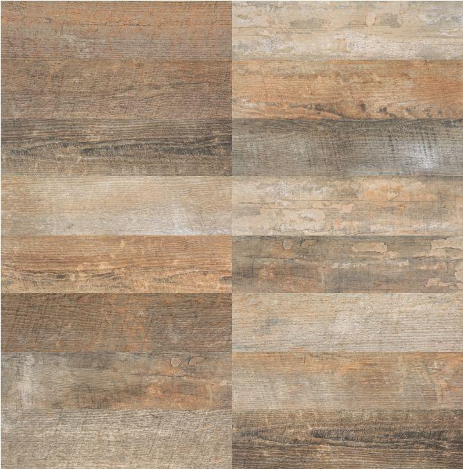 Kierkels Tegels en Vloeren - Sloophout tegel | Vintage 15x60 cm sloophout