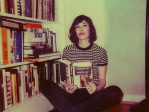 Carrie Brownstein's list of favorite books is perfection, of course