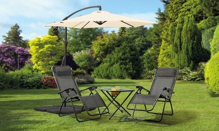 up to 72 off zero gravity chairs 8 colours groupon