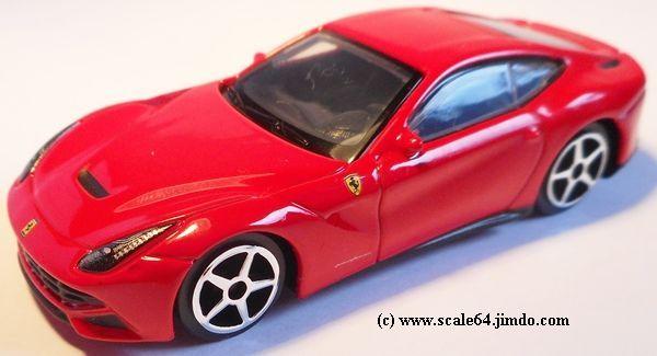 Cool Ferrari 2017: Ferrari F12berlinetta | Model Cars  | hobbyDB... Car24 - World Bayers Check more at http://car24.top/2017/2017/03/28/ferrari-2017-ferrari-f12berlinetta-model-cars-hobbydb-car24-world-bayers/