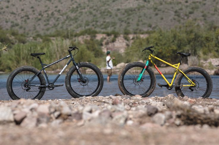 Megalith Fat Bike - Asphalt : Fat Bikes & Off Road Bikes   State Bicycle Co.