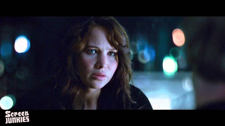 Honest Trailers - The Hunger Games. This is waaaaaayyyyy tooo true!!!!!!!!!!!!!! Hunger Games is way overrated!  Love these videos