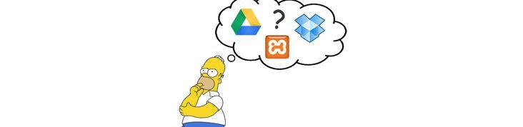 Work with Xampp on Dropbox   MySiteTestYes