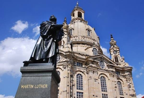 Anglican Journal: Lutheran groups prepare for Reformation anniversary