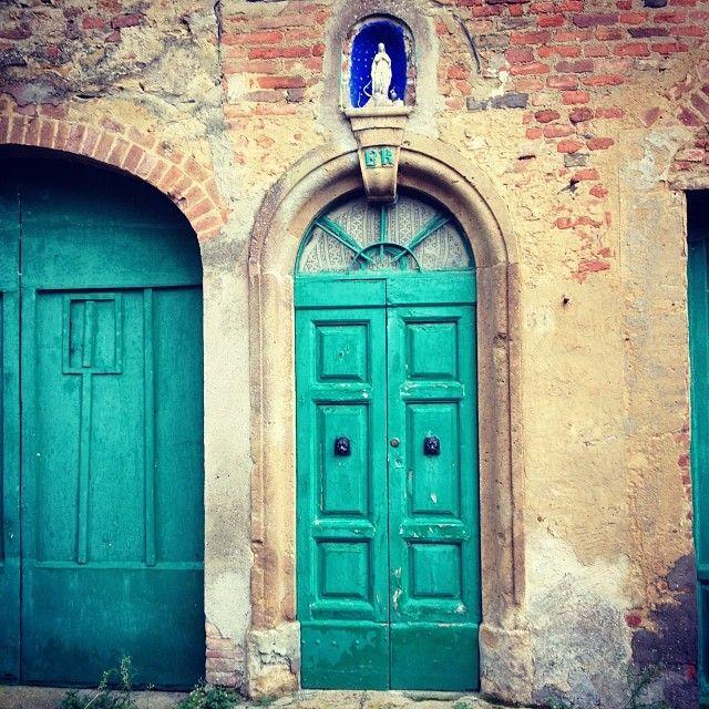 #Porte di #Toiano