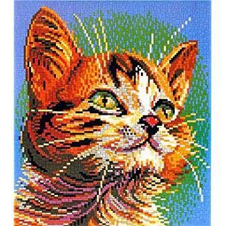 Mini Stecksystem Katzenkopf ca. 7.700 Teile Nr. 41136