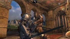 CyFeel: Infinity Blade 2 Review
