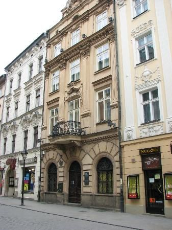 House of Jan Matejko (Dom Jana Matejki) - Krakow - Reviews of House of ...