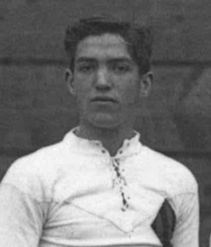 Aimé GIRAL (1895-1915) (Rugby) (Mort pour la France)