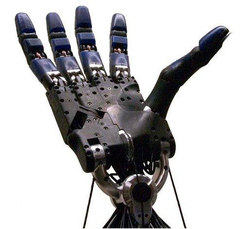 Robotics Parts - Which Components are Needed for a Robot