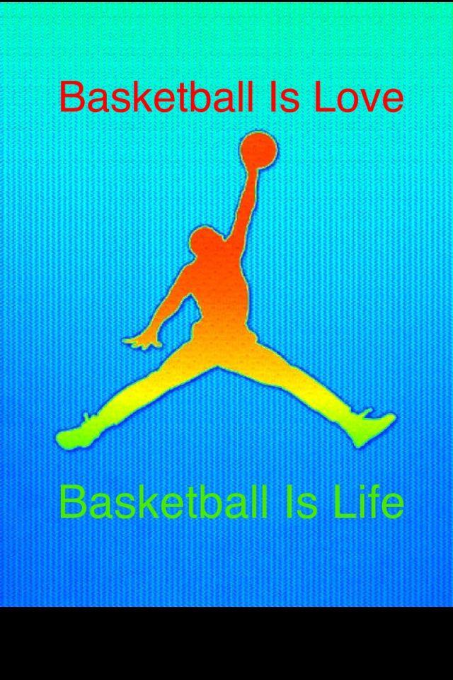Basket ball is life