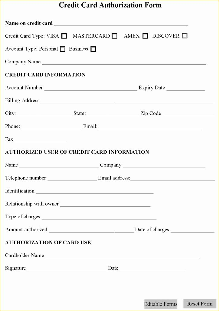 Lost Wages Form Template Fresh 24 Of Lost Wages Form Template Blank Credit Card Templates Credit Card Payment