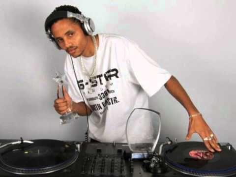 DJ Kalonje & the Mixxmasters
