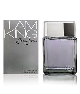SJ Love this scent :) SEAN JOHN I AM KING EDT 100ML SPRAY FOR MEN - PerfumeStore.sg - Singapore's Largest Online Perfume Store. Authentic Cologne and Fragrances. Buy Perfume at Discounts Online. EDT EDP