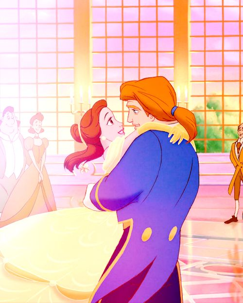 Princess Belle And Prince Adam Beauty And The Beast Gohana: 90 Best Images About Belle On Pinterest