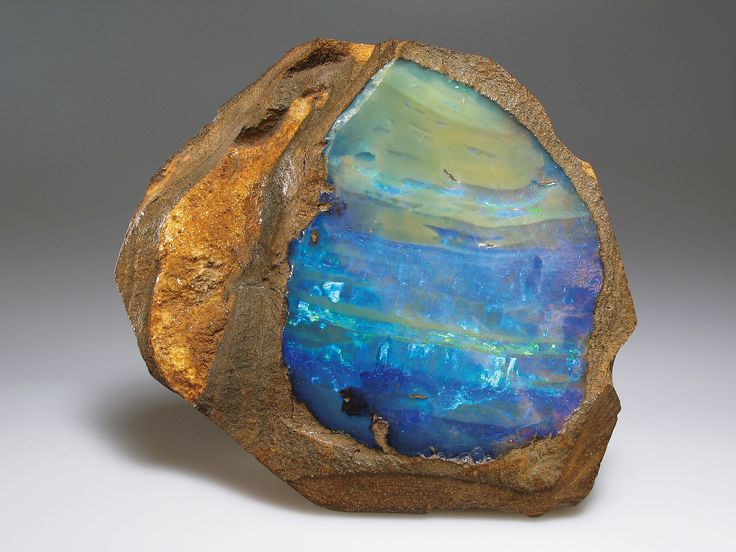 19 Incredibly Rare Opal Gemstones - Gallery | eBaum's World