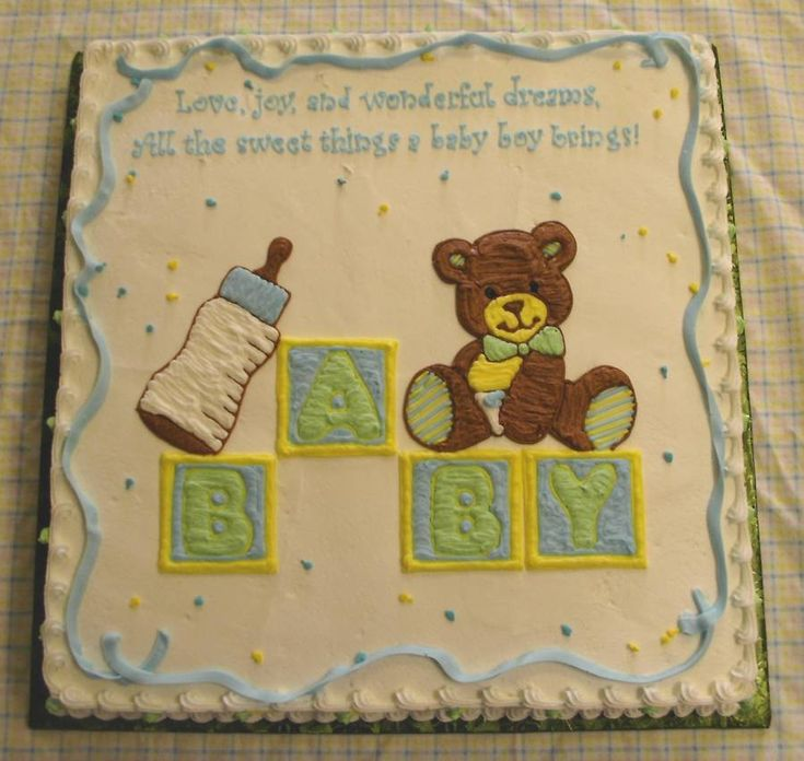 25+ Best Ideas About Baby Shower Cake Sayings On Pinterest