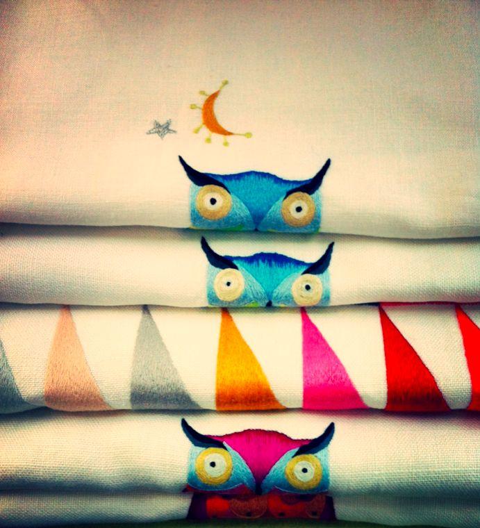Cushion covers from Ibaba Rwanda