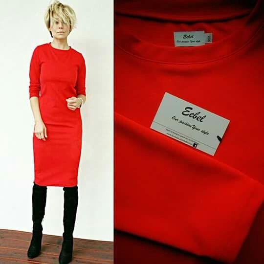 #Red# #dress#elegant#styl#stylish#Fashion#
