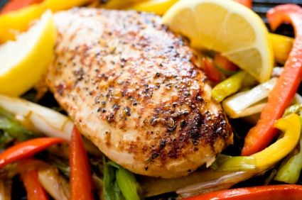 List of High Protein Foods Best Sources of Protein