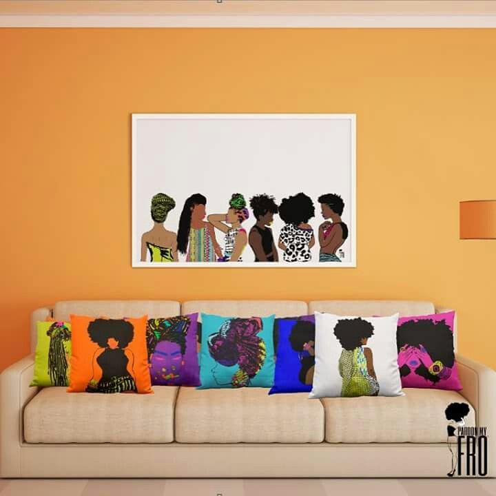 African Home Decor: 46 Best AFRICAN HOME DECOR Images On Pinterest