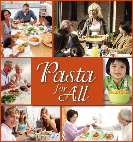 """Oggi #Worldpastaday. Perchè """"la pasta è buona, fa bene e non fa ingrassare"""". Oggi ne parliamo qui e nella nostra rubrica """"Numeri in cucina"""" per conoscere quanti chili di pasta consumiamo. E buona pasta a tutti! #pasta"""