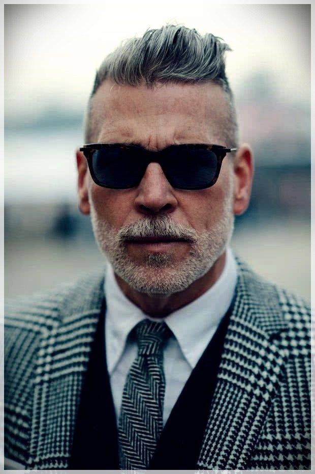 100 Haircuts For Men 2018 2019 Trends Short And Curly Haircuts Older Mens Hairstyles Mens Grey Hairstyles Old Man Haircut