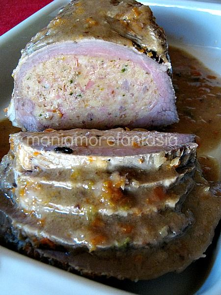Ricette secondi piatti carne parodi