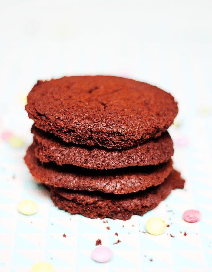Recept: Nutella koekjes met drie ingrediënten. (Recipe/DIY: 3 ingredient Nutella cookies)