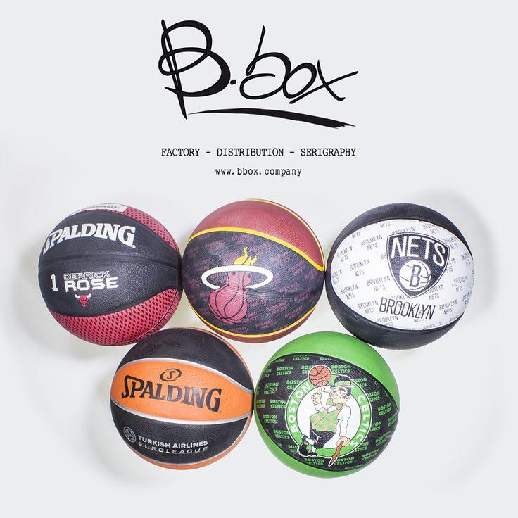 Palloni NBA ufficiali, presso B.box Store #bbox #store #sport #negozio #cento #italy#serigraphy #distribution #factory #spalding #basketball #nets #celtics #miami #heat #chicago #bulls #derrickrose