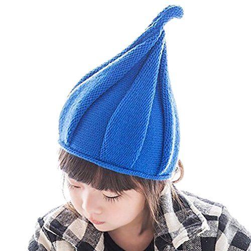 LOTUS LIFE(ロータスライフ) かわいすぎる とんがり ニット帽 キッズ こども用 男女兼用 (ブルー) LOTUS LIFE http://www.amazon.co.jp/dp/B015GVDTDW/ref=cm_sw_r_pi_dp_z42Ewb08TF1Y2