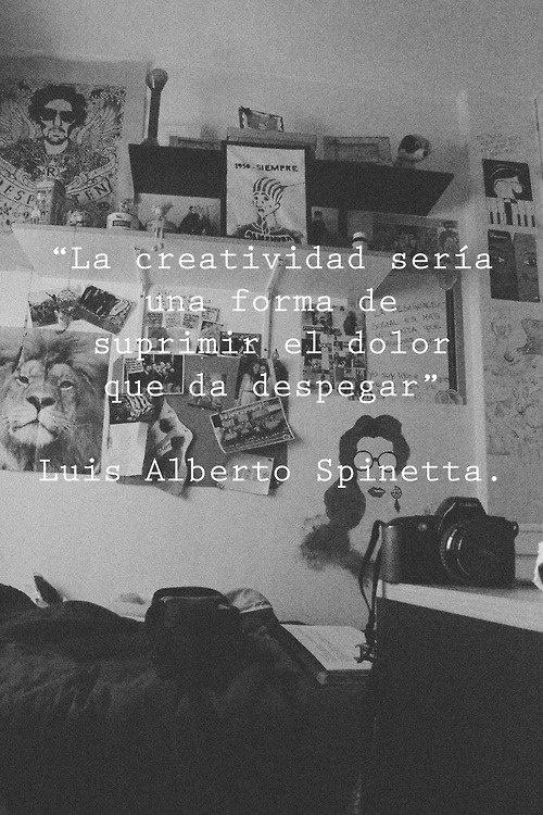 Spinetta.