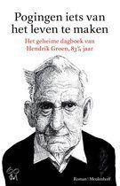 5/53 Ik ben van Hendrik Groen gaan houden. Wat betekent het om te leven met de ongemakken van de ouderdom? Levensplezier en humor blijven, en de relatie met Eefje vond ik ontroerend.