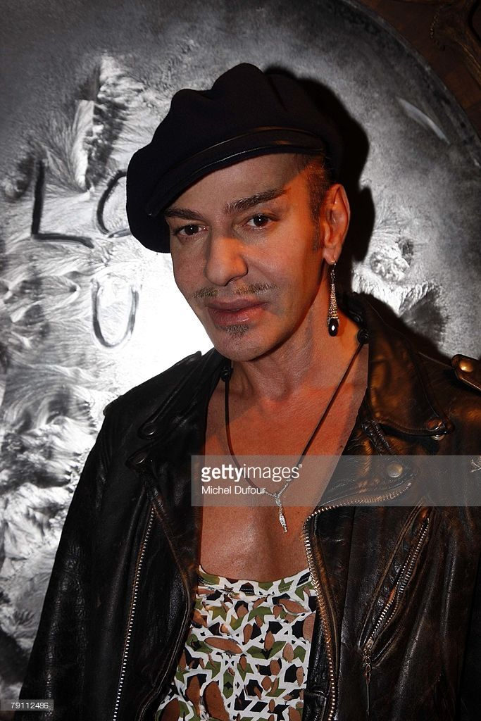 154 best images about john galliano work art quotes interview on pinterest. Black Bedroom Furniture Sets. Home Design Ideas