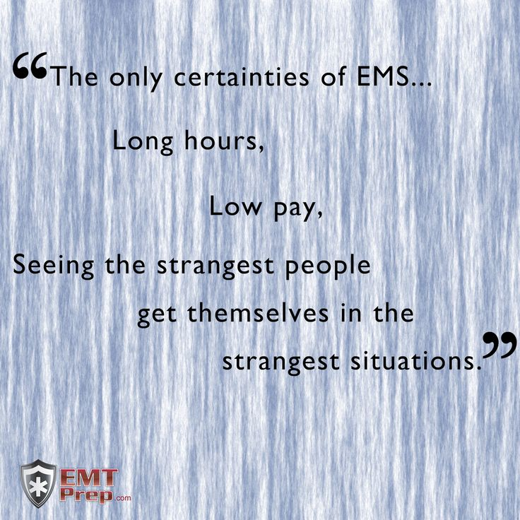 EMT quote