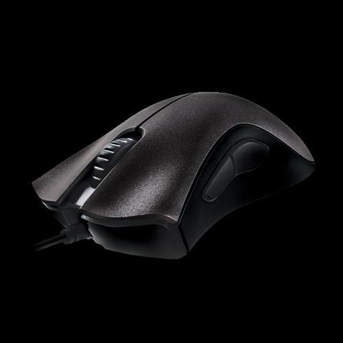 Razer - DeathAdder black Edition