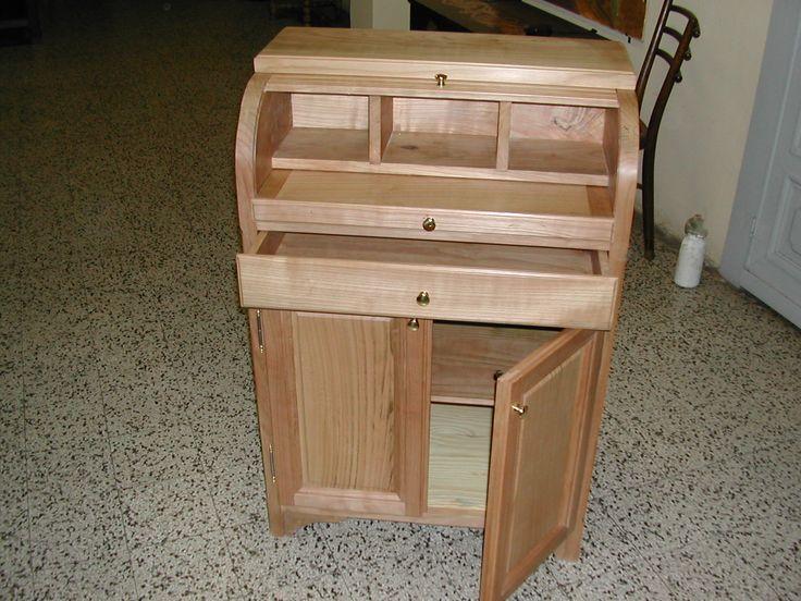 Tecniche di lavorazione del legno: progettare, costruire e assemblare un mobile // Sede di Asti / Associazione Scuole Tecniche San Carlo