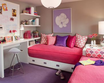 Teens Room: Girls Room Decor Teen Girl Rooms Teenage Girl Rooms Cool Girl  Rooms Industrial Tables Herringbone Carpet Modern Light: Inspirational Ideas  To ... Part 93