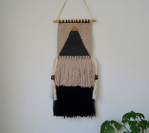 Woven Tapestry Wall Hangings 176 best wall art images on pinterest | textile art, wall hangings