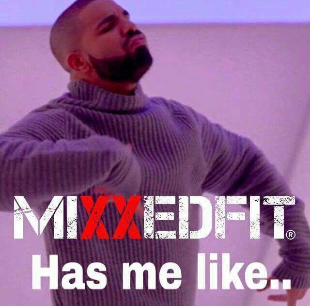So true and funny!! Mixxedfit