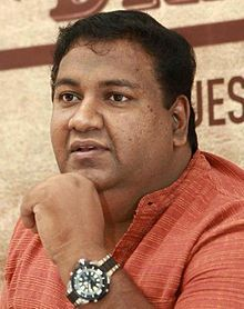 Rajesh Raman Pillai (10 July 1974 – 27 February 2016) was an Indian film director best known for his work in Malayalam cinema. He is credited with setting a new trend in Malayalam cinema with his thriller, Traffic (2011). He suffered from non-alcoholic fatty liver disease.