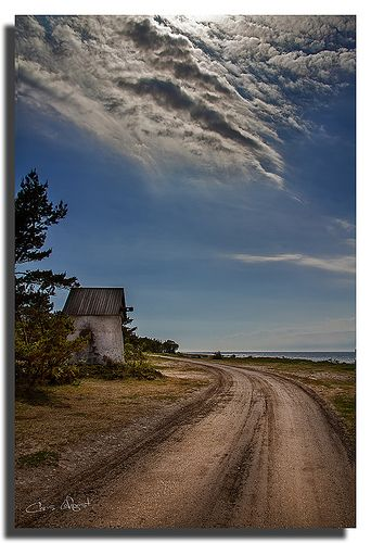Gotland, Sweden by Chris Lofqvist | Flickr - Photo Sharing!