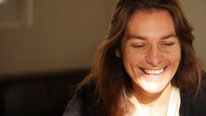 Anne Christophe (Ecole Normale Supérieure)