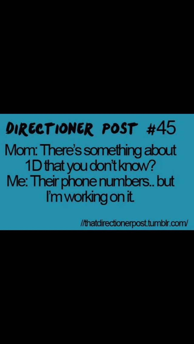 directioner posts - photo #14