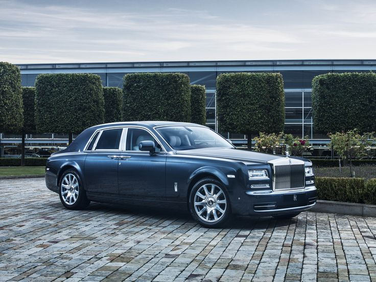 The Rolls-Royce Phantom is a family of large sedan, coupe, and convertible models that together offer a classic luxury-car experience, effortless V-12 thrust, and quintessential British styling and charm. We rate it at an 8.0 overall.