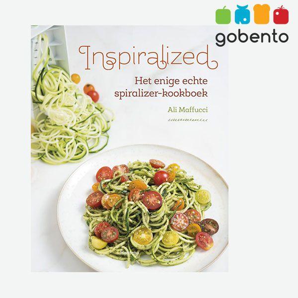 Inspiralized kookboek