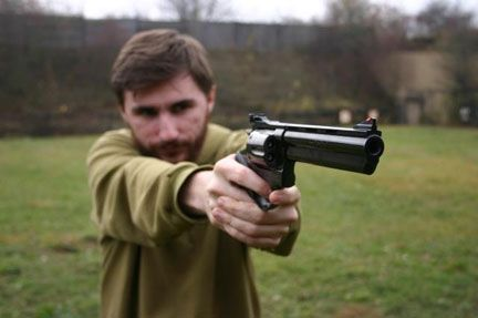 Survival Weapons: How to Make, Purchase, or Scavenge Your Self Defense When SHTF