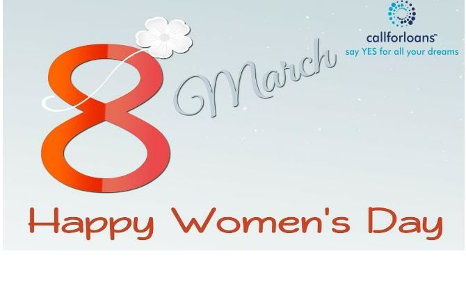 Wishing all a Very Happy #InternationalWomensDay! Always keep your dreams big and make your aspirations high…!