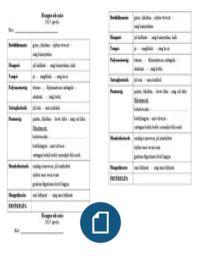 Hangos olvasás értékelési szempontok